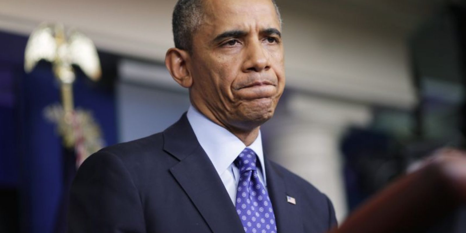 El Presidente Obama busca consensos para sacar adelante sus iniciativas. Foto:Getty Images