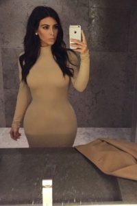 """La descripción de Amazon revela que """"el libro incluye imágenes personales nunca antes vistas de una de las celebridades más reconocidas e icónicas del mundo"""" Foto:Vía Instagram: @Kimkardashian"""
