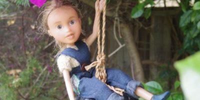 Las donaciones van a ONGs a favor de los derechos de la mujer. Foto:Tree Change Dolls /Tumblr
