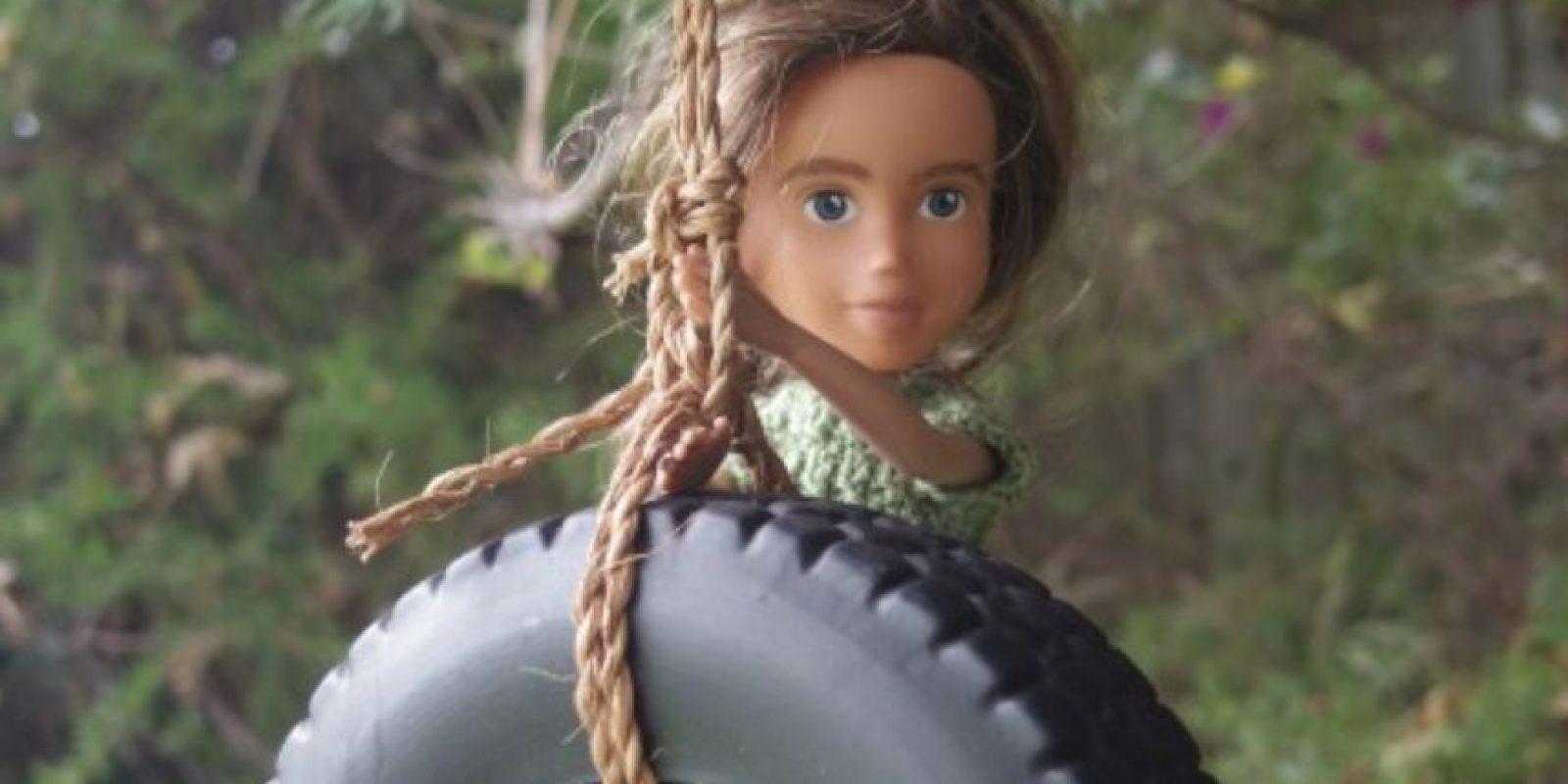 Foto:Tree Change Dolls /Tumblr