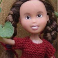 Y les da otra mirada Foto:Tree Change Dolls /Tumblr