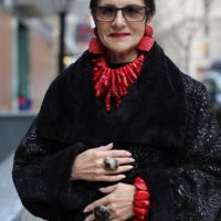 Foto: Advanced Style/Ari Seth Cohen