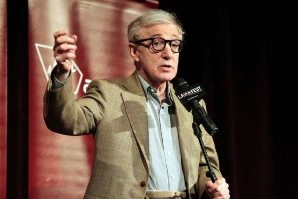 Woody Allen / Allan Stewart Konigsberg Foto:Getty Images