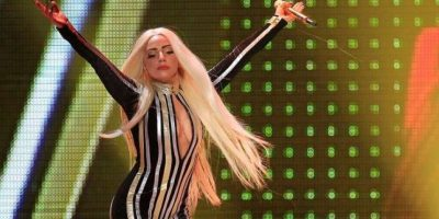 Lady Gaga / Stefani Joanne Angelina Germanotta Foto:Getty Images