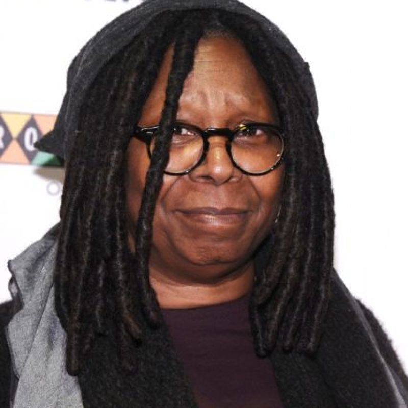 Whoopy Goldberg / Cary Elaine Johnson  Foto: Getty Images