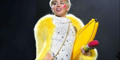 Miley Cyrus / Destiny Hope Cyrus Foto: Getty Images