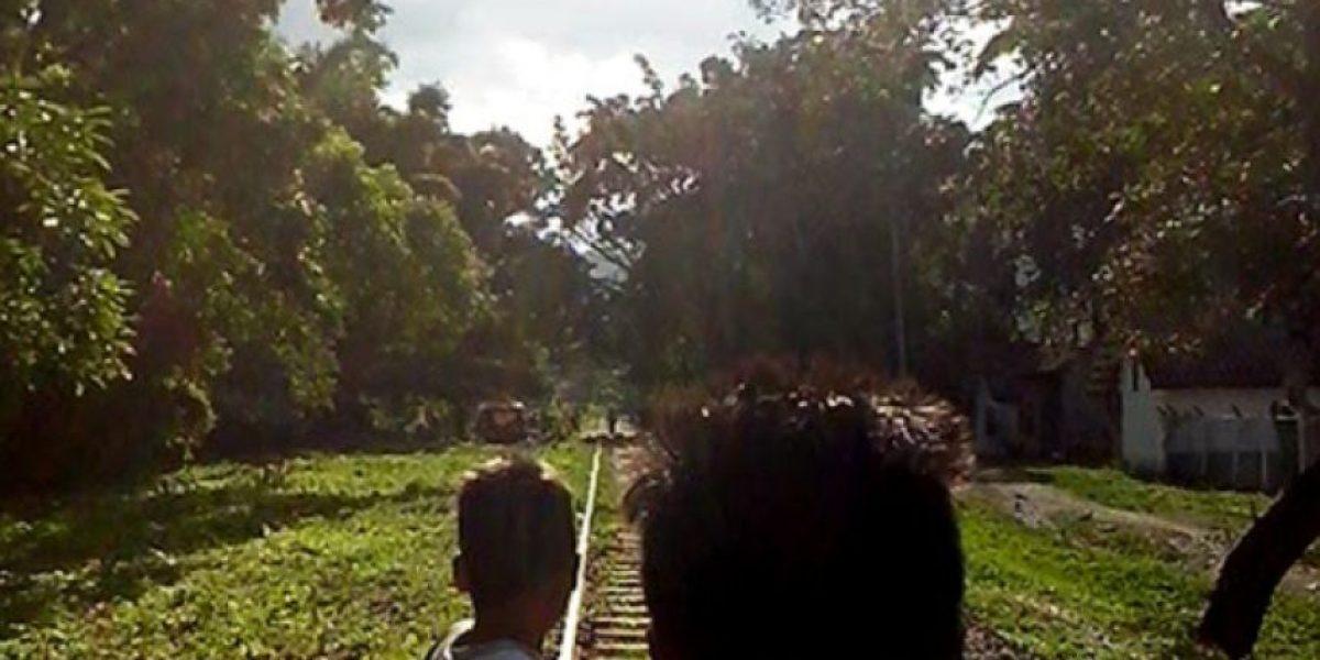 De una travesía en carrito de balineras por Villeta