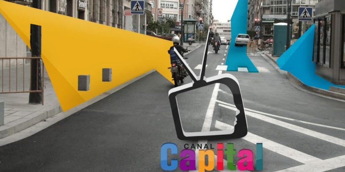 Calle Sonora, nuevo espacio de Canal Capital dedicado a la música