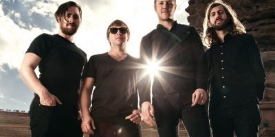 Imagine Dragons Foto: Oficial