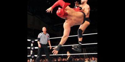 Diego y Fernando son otra pareja confirmada Foto:WWE