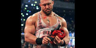 Cuenta con la fortaleza para imponerse a sus 29 rivales Foto:WWE
