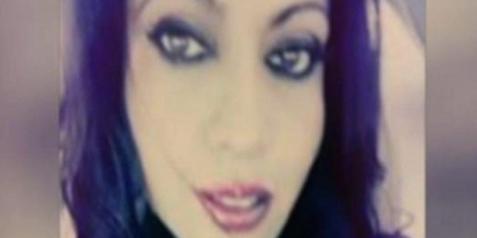 Ella es Fereshta Angel Williams Foto:Vía NBC 7 Tv