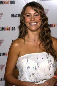 """Comenzó con """"Big Trouble"""". Antes tuvo una carrera en la televisión latina. Fue presentadora de """"Viña del Mar"""" Foto:Getty Images"""