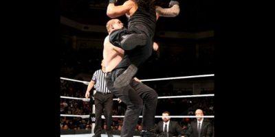 Es uno de los favoritos para ganar la batalla real Foto:WWE
