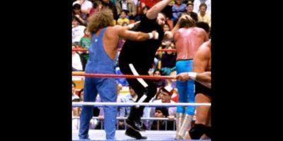 One Man Gang (1988) Foto:WWE