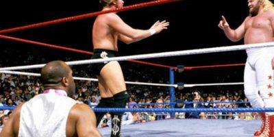 Hombre del Millón de Dólares (1989) Foto:WWE