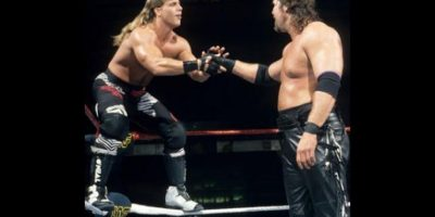 Shawn Michaels (1994) Foto:WWE
