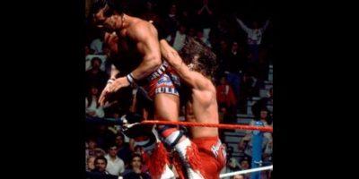The British Bulldog (1995) Foto:WWE