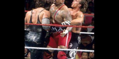 Diesel (1996) Foto:WWE