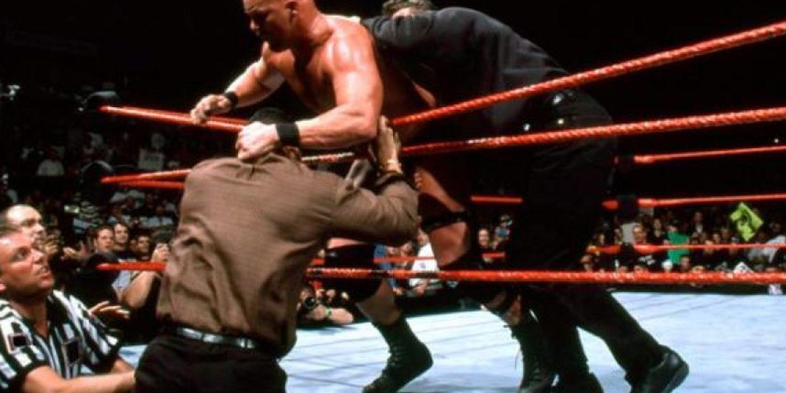 Stone Cold (1999) Foto:WWE