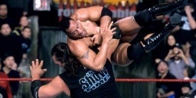 Bog Show (2000) Foto:WWE