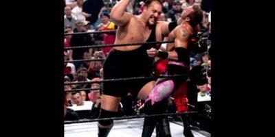 Big Show (2004) Foto:WWE