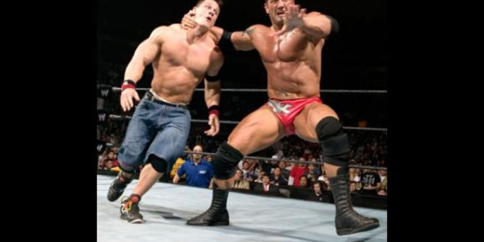 John Cena (2005) Foto:WWE