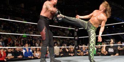 Shawn Michaels (2007) Foto:WWE