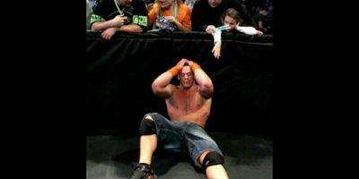 John Cena (2010) Foto:WWE