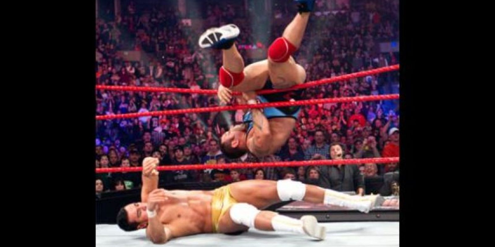Santino Marella (2011) Foto:WWE