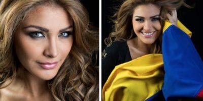 Migbelis Lynette Castellanos Foto:Miss Universe