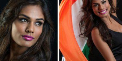 Noyonita Lodh Foto:Miss Universe