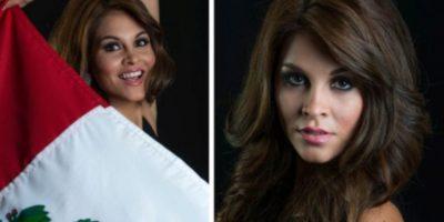 Jimena Vecco Foto:Miss Universe
