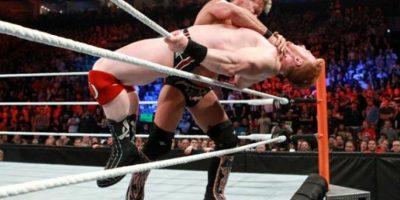 Chris Jericho (2012) Foto:WWE