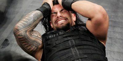 Fue eliminado por Batista el año pasado Foto:WWE
