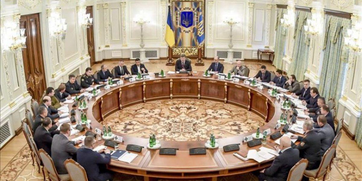 Ucrania pide nuevas sanciones contra Rusia tras la tragedia de Mariúpol
