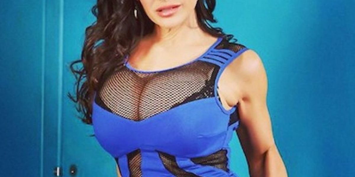 VIDEO: Lisa Ann explica diferencia entre pornstar y trabajo sexual