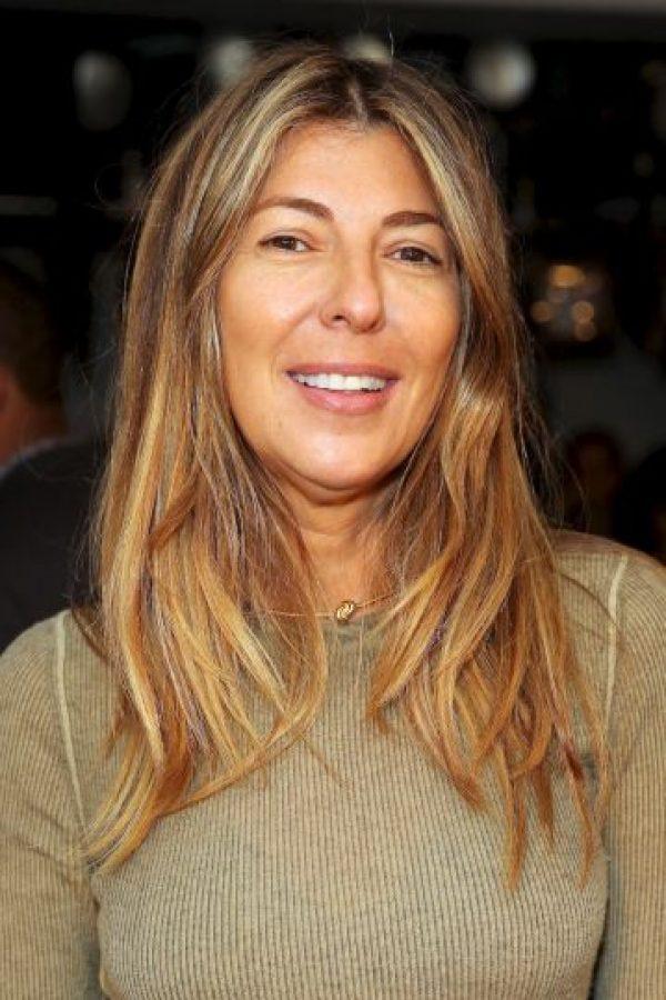 Nina García Foto:Getty Images