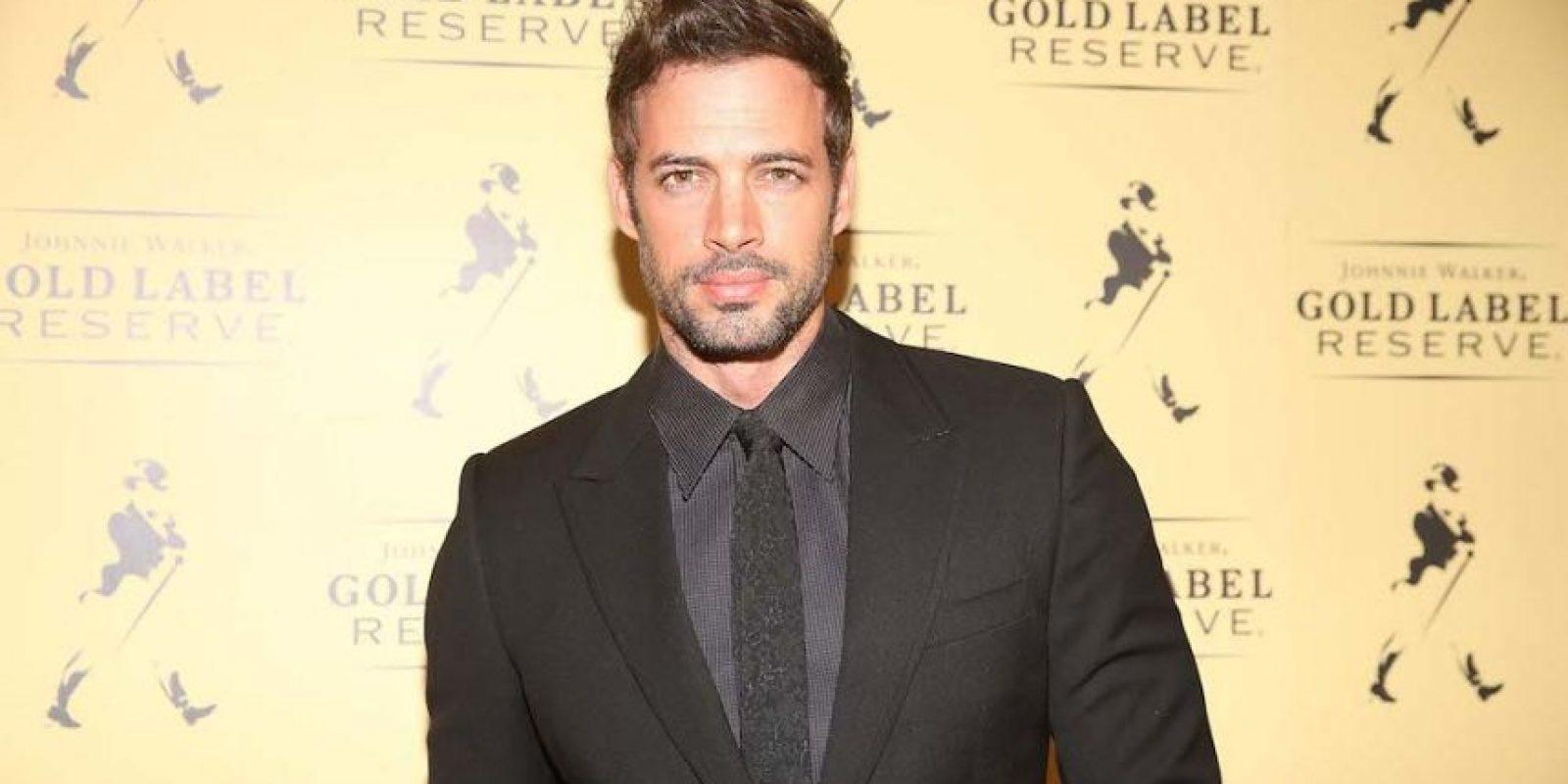 El actor cubano ha participado en reconocidas novelas principalmente en México y Estados Unidos. Foto:Getty Images
