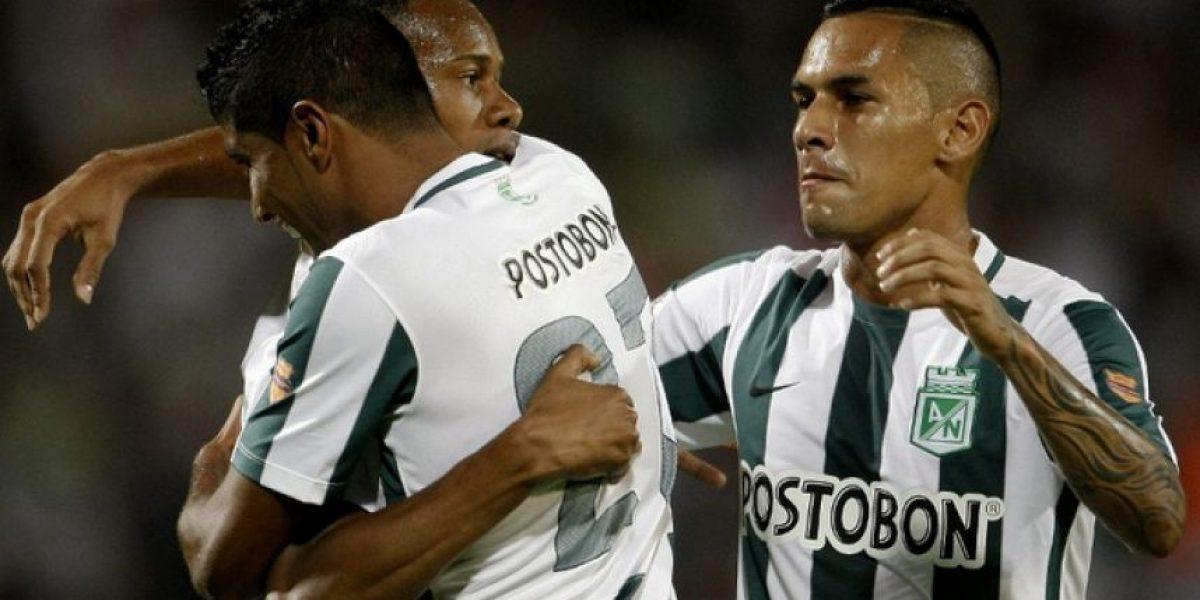 Atlético Nacional confirma esta semana su nueva contratación