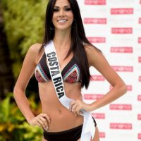 Miss Costa Rica – Karina Ramos Foto:Getty Images
