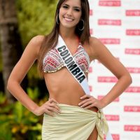 Miss Colombia – Paulina Vega Foto:Getty Images