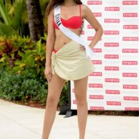 Miss Chile – Hellen Marlene Tonciois Foto:Getty Images