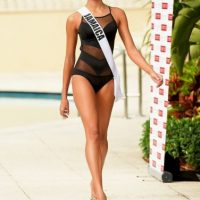 Miss Jamaica – Kaci Fennell Foto: Getty Images