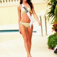 Miss Grecia – Ismini Dafopulou Foto:Getty Images