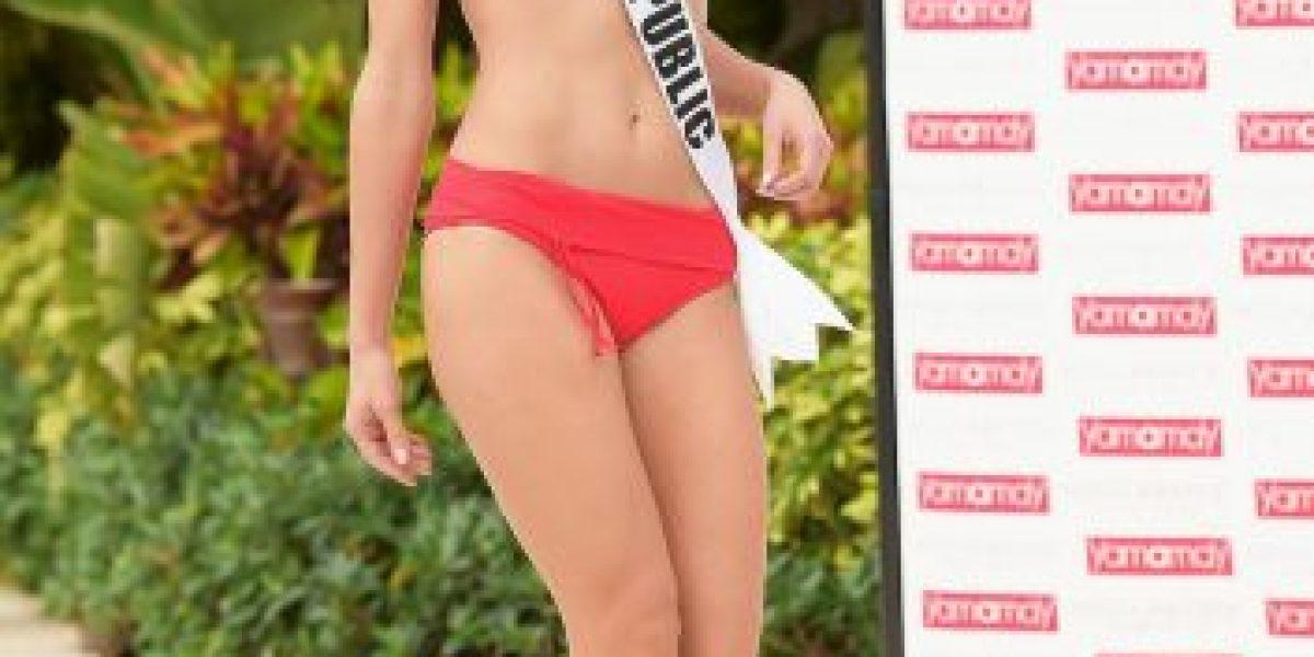 Miss Universo EN VIVO: 88 elegidas lucharán por la corona esta noche