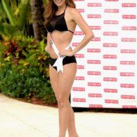 Miss Nicaragua – Marline Barberena Foto:Getty Images