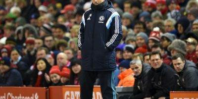 En este momento es líder de la Premier League Foto:Getty