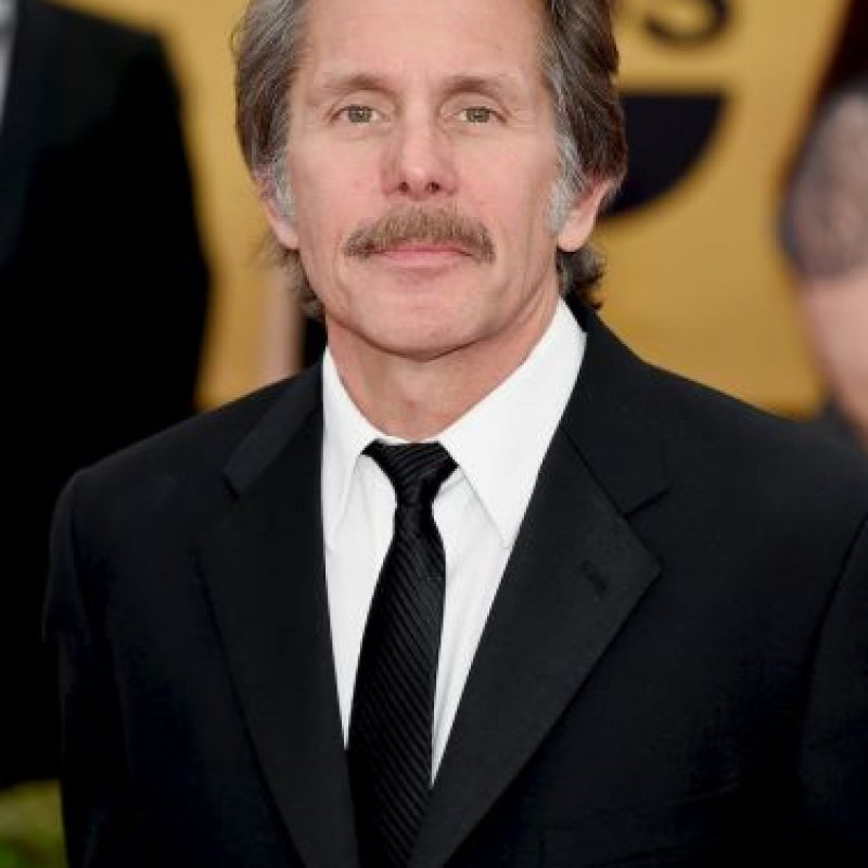 Gary Cole Foto:Getty Images