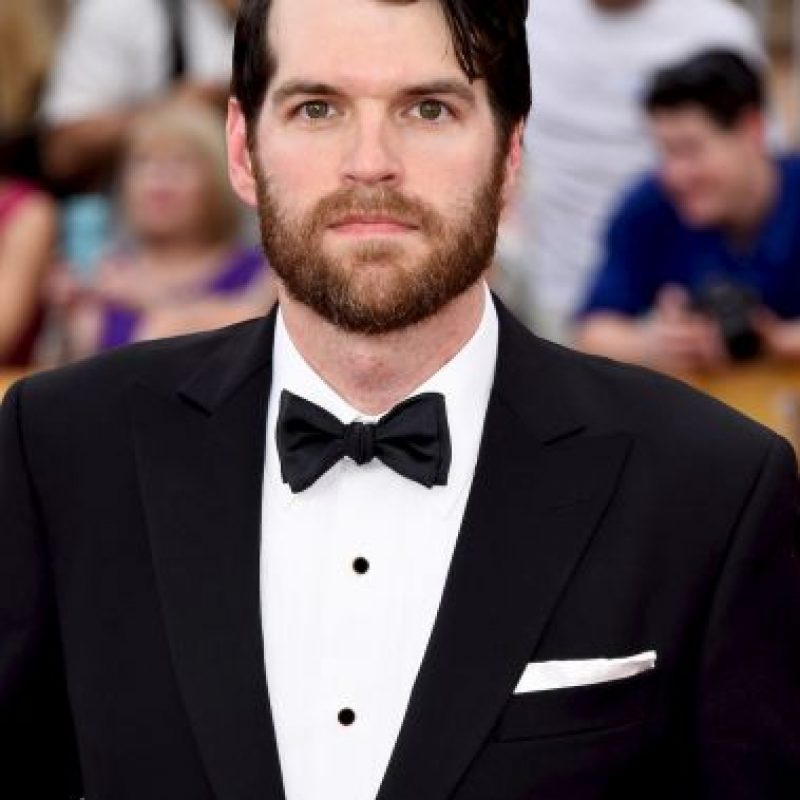 Timothy Simons Foto:Getty Images